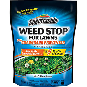 spectracide lawn weed killer hg 75832 2 64 1000